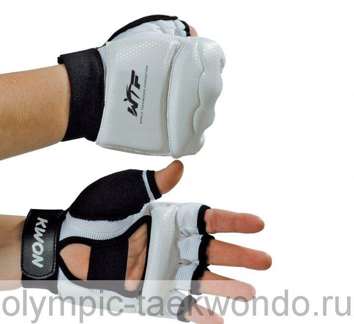 KWON перчатки для тхэквондо