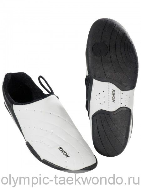 KWON степки для тхэквондо и единоборств Move Shoe