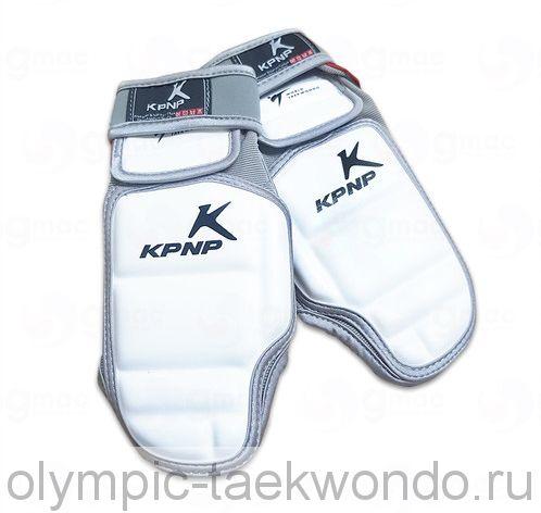 Электронные (сенсорные) носки (футы) KPNP (Кей-пи-енд-пи) нового поколения V.4